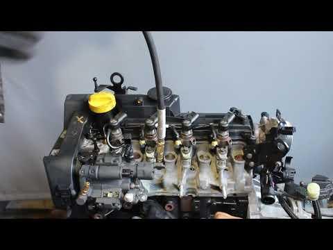 Двигатель Renault для Scenic III 2009-2015;Fluence 2010-2017;Megane III 2009-2016