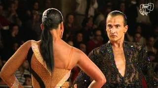 getlinkyoutube.com-2012 European Latin | The Semi-Final Reel | Part II