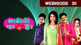 getlinkyoutube.com-Bhabi Ji Ghar Par Hain - Episode 30 - April 10, 2015 - Webisode