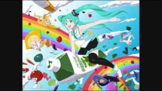 getlinkyoutube.com-~Vocaloid's PoPiPo Off Vocal~