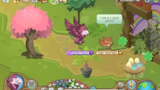 getlinkyoutube.com-Animal Jam: BIGGEST SCAM EVER, CRYING, 2009ASHLEY + QUITTING, DON'T SEND ME STUFF.