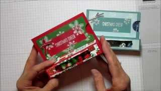 getlinkyoutube.com-Christmas Cheer Treat/ Gift Card Box