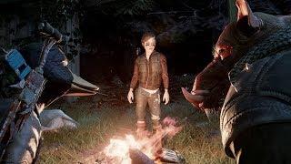 Mutant Year Zero: Road to Eden - Játékmenet Trailer