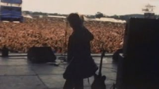getlinkyoutube.com-Nirvana - 8/23/91 - Reading Festival - [Custom Multicam / Full Show] - 1991 UK