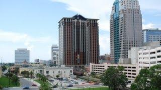 getlinkyoutube.com-Downtown - Orlando, Florida