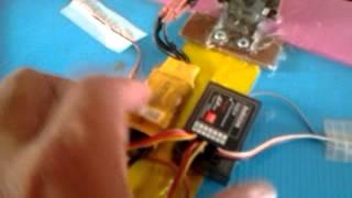 getlinkyoutube.com-การวางอุปกรณ์ของ F117 แบบง่ายๆ