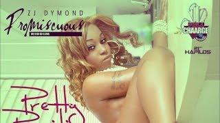 Vybz Kartel Aka Addi Innocent - Pretty Position (Raw) [Promiscuous Riddim] June 2014