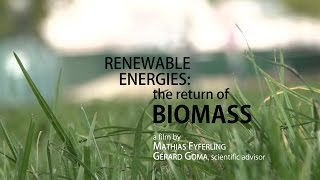 getlinkyoutube.com-Renewable energies: the return of biomass