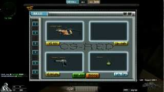 Counter strike RED - Zombie Mod 3.flv