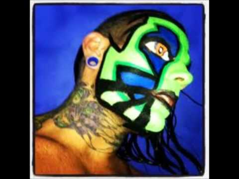 jeff hardy face paint how jeff hardy makes his armbands