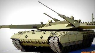 getlinkyoutube.com-Russia's T-14 Armata Main Battle Tank Full Concept [1080p]