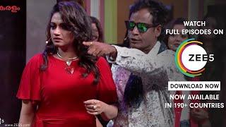 Thamasha Bazaar | തമാശ ബസാർ - Ep 1 - Best Scene - Nov 26, 2018 | Zee Keralam Comedy Show