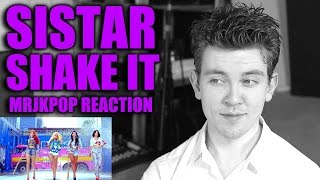 getlinkyoutube.com-SISTAR Shake It Reaction / Review - MRJKPOP ( 씨스타 )