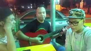 getlinkyoutube.com-Di Selubung Rindu by Arwis Spin & Chomel