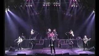 MeatLoaf i'd Do anything for love live 1993very rare