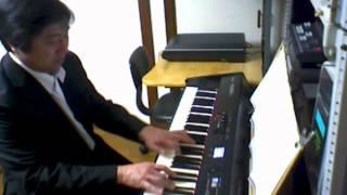 getlinkyoutube.com-Yesterday Once More/CARPENTERS/ピアノソロ・バージョン