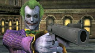 getlinkyoutube.com-Batman: Arkham City Lockdown Trailer (iPhone, iPad and iPod touch)