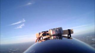 getlinkyoutube.com-R/C Plane At 4,000 Feet!!!!