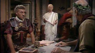I, Claudius - Ep. 6 - Queen of Heaven - Legendado width=