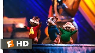 getlinkyoutube.com-Alvin and the Chipmunks (5/5) Movie CLIP - Witch Doctor (2007) HD