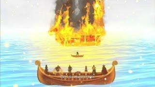 getlinkyoutube.com-One Piece Beautiful and Sad Soundtrack