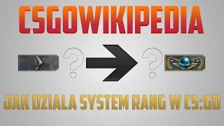 getlinkyoutube.com-JAK DZIAŁA SYSTEM RANG W CS:GO