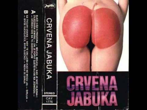 Crvena Jabuka MIX (ex yu)