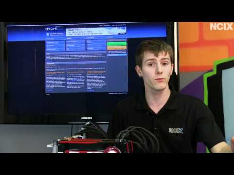 DD-WRT Custom Aftermarket Router Firmware Upgrade Guide & Benefits NCIX Tech Tips