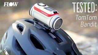 getlinkyoutube.com-TESTED: TomTom Bandit Camera