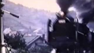 getlinkyoutube.com-SL C62 引退直前の映像(昭和46年) 小樽~余市間