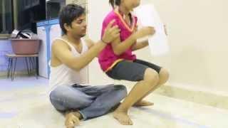Social Awareness short film on child sexual abuse based inside the family