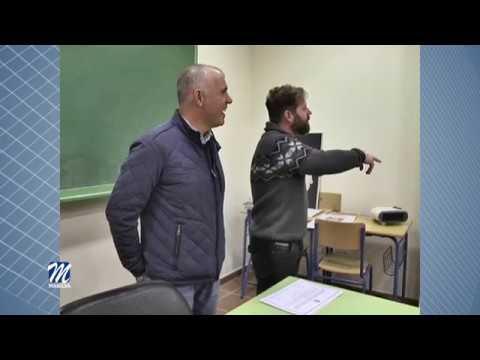 HASTA EL VIERNES ESTARÁ ABIERTO EL PLAZO PARA LA BOLSA DE EMPLEO UNIVERSITARIA