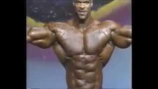 getlinkyoutube.com-Bodybuilder paul dillet Transformation
