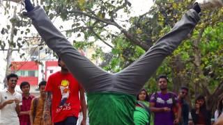 getlinkyoutube.com-Cholo Bangladesh - ICC World CUP 2015 by ASAUB