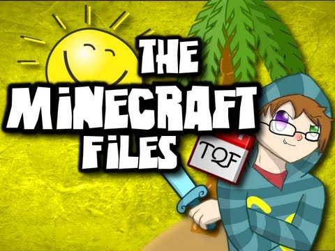 The Minecraft Files #232 - MASSIVE TREE FORT! (HD)