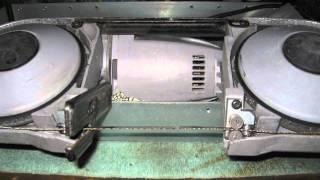getlinkyoutube.com-Portable Bandsaw Stand - Simplest plans ever