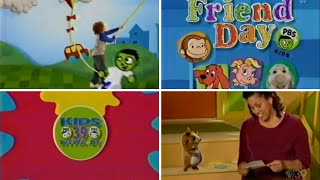 getlinkyoutube.com-PBS Kids: Miss Lori & Hooper - Friend Day (2006 WFWA-DT1) - Part 1/3