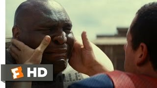 getlinkyoutube.com-The Longest Yard (3/9) Movie CLIP - He Broked-ed My Nose (2005) HD