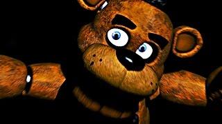Mi Libro Luna de Plutón - Five Nights at Freddy's