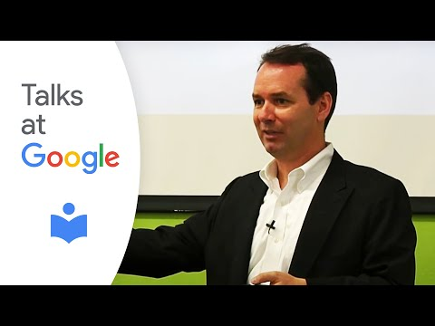 Dan Roam - Blah Blah Blah: What To Do When Words Don't Work [Authors at Google]