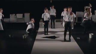 »Lücken verrücken«  -  tjg. theater junge generation Dresden / Trailer