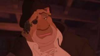 getlinkyoutube.com-Un homme libre (la planète au trésor) - Disney