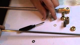 getlinkyoutube.com-Как сделать точилку (устройство для заточки) ножей.