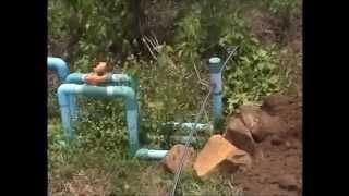 getlinkyoutube.com-ดินแห้งแล้ง โซลาร์เซลล์ แก้ปัญหา ชาวนาทำเอง ราคาถูก ปั้มน้ำ สอนฟรี ทั่วประเทศ อ.นันท์ ภักดี