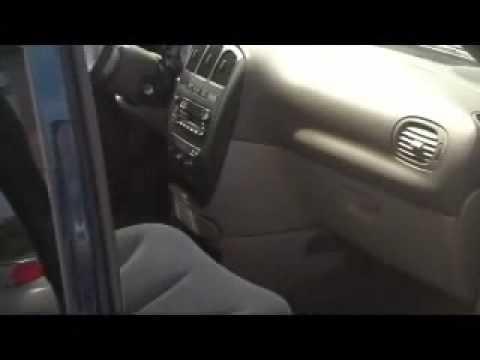 2002 Dodge Caravan Indianapolis IN