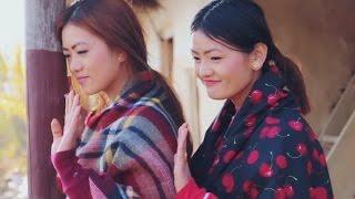getlinkyoutube.com-Sikles Gaunko Shiraima - Yaman Gurung | New Nepali Lok Pop Song 2017