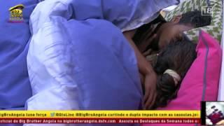 getlinkyoutube.com-#BBAngola - Quando o amor fala mais alto!