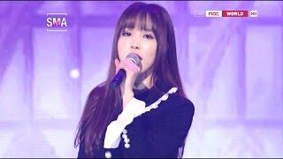 getlinkyoutube.com-170121 GFRIEND - Intro + Rough @ 26th Seoul Music Awards 2017