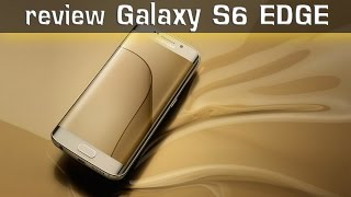 getlinkyoutube.com-รีวิว SAMSUNG GALAXY S6 EDGE ไทย