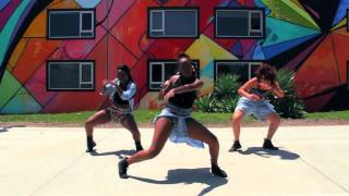 "getlinkyoutube.com-""Shake Body"" by Skales -Dance Cover"